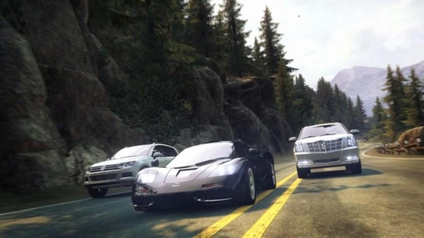 Screenshot 5 - The Crew - Raid Car Pack