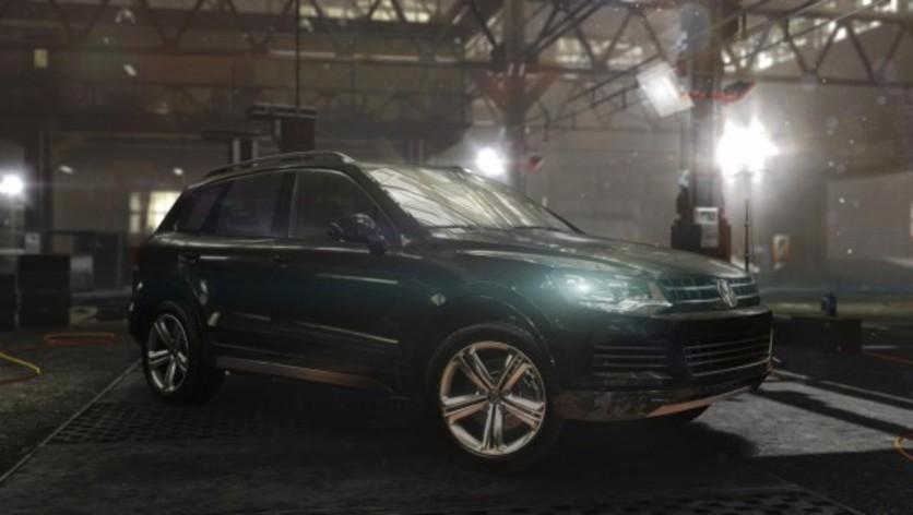 Screenshot 4 - The Crew - Raid Car Pack
