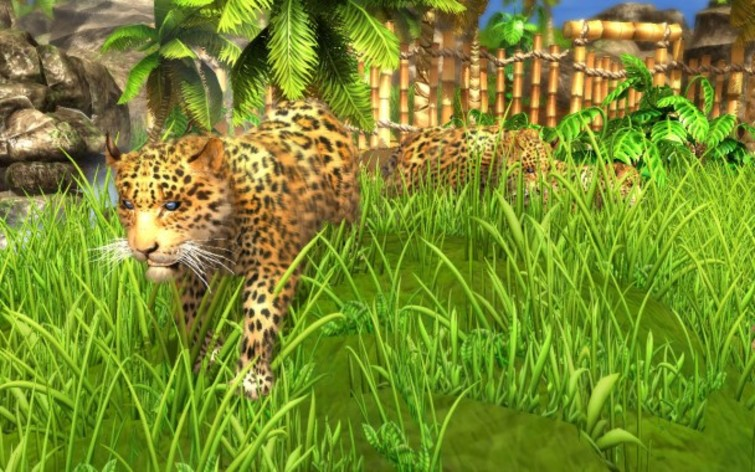 Screenshot 23 - Wildlife Park 3
