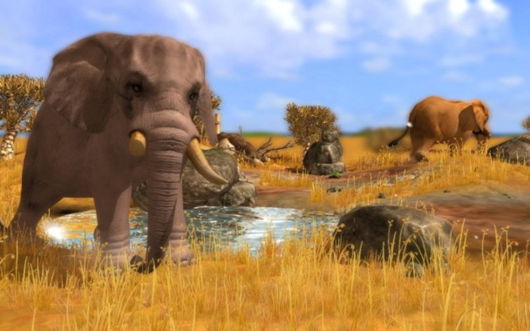 Screenshot 28 - Wildlife Park 3