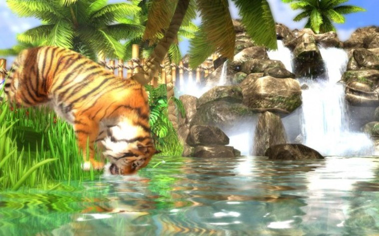 Screenshot 4 - Wildlife Park 3