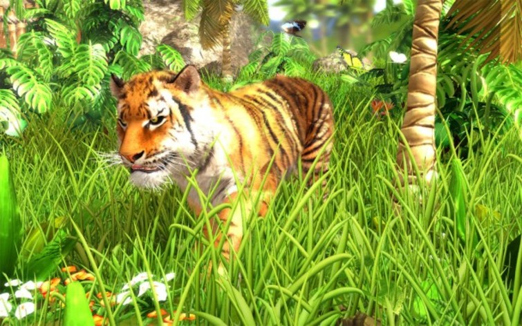 Screenshot 27 - Wildlife Park 3
