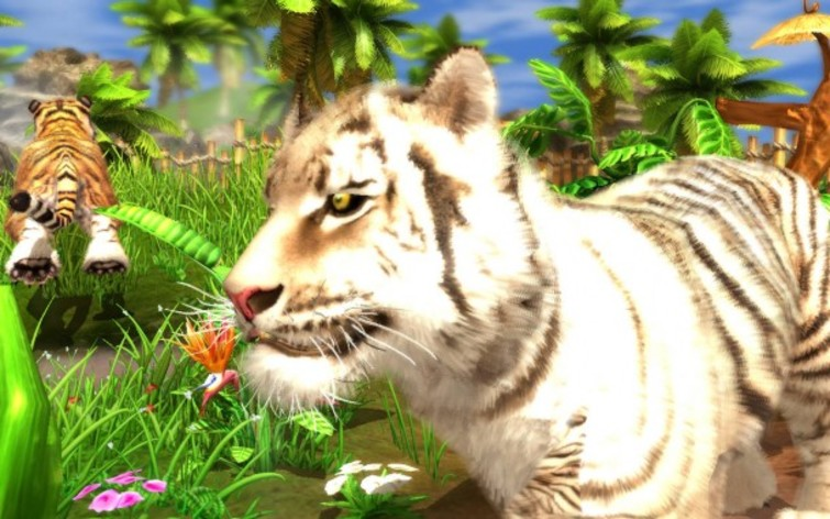 Screenshot 3 - Wildlife Park 3
