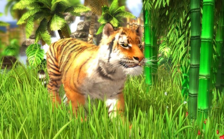 Screenshot 26 - Wildlife Park 3