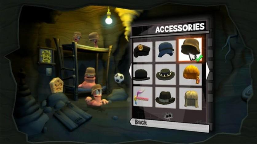 Screenshot 8 - Worms Revolution Gold Edition