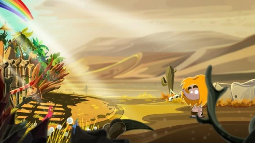 Screenshot 7 - Fire!