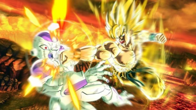 Screenshot 10 - Dragon Ball Xenoverse