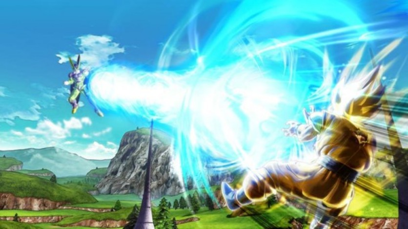 Screenshot 8 - Dragon Ball Xenoverse