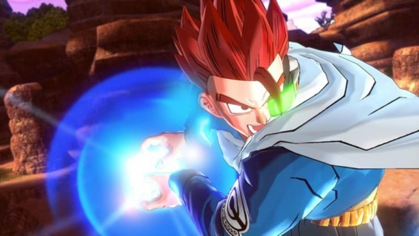 Screenshot 6 - Dragon Ball Xenoverse