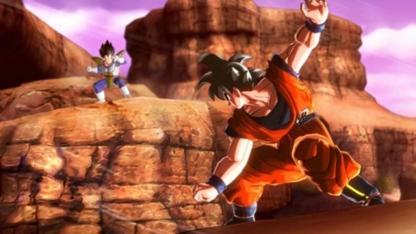 Screenshot 7 - Dragon Ball Xenoverse