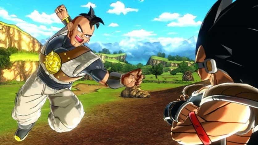 Screenshot 11 - Dragon Ball Xenoverse
