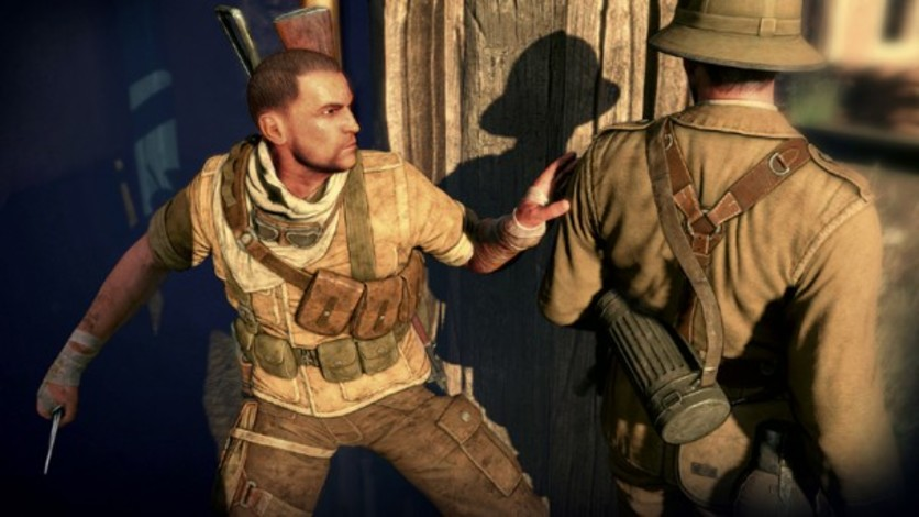 Screenshot 9 - Sniper Elite III