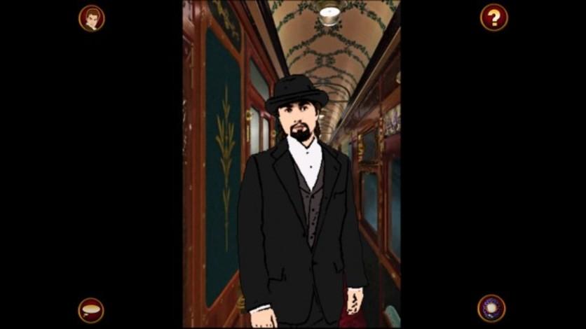Screenshot 6 - The Last Express