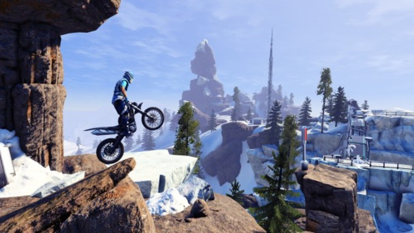 Screenshot 2 - Trials Fusion