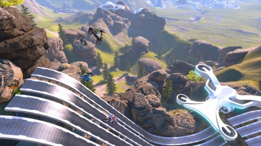 Screenshot 3 - Trials Fusion
