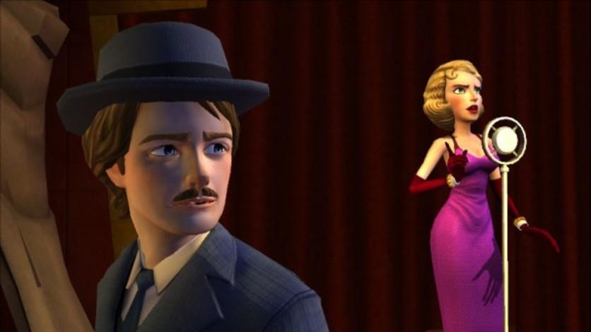 Screenshot 6 - Back to the Future: The Game
