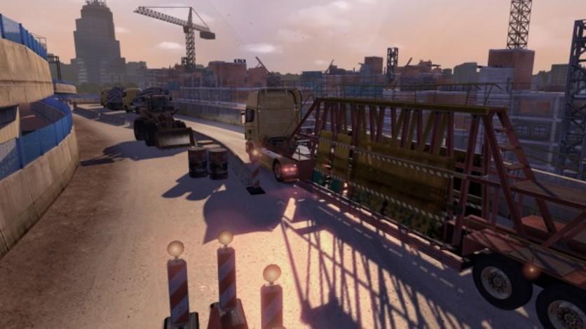 Screenshot 8 - Scania Truck Driving Simulator