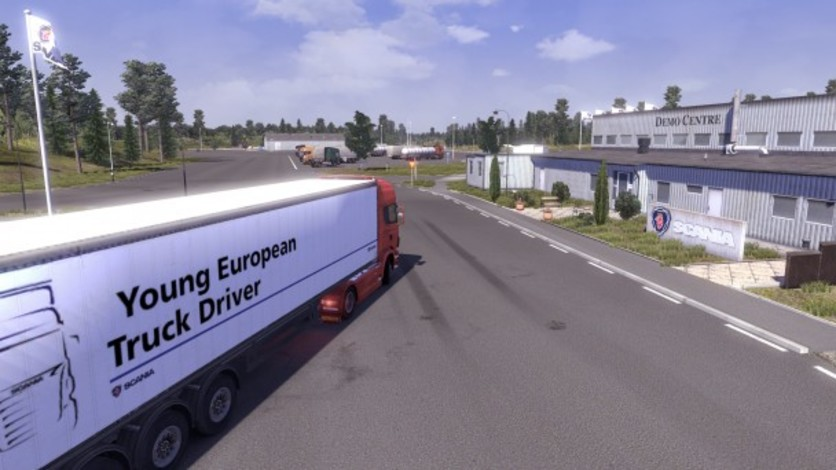 Screenshot 11 - Scania Truck Driving Simulator