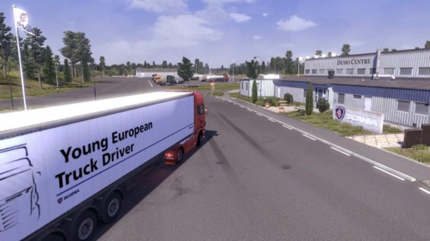 Screenshot 11 - Scania Truck Driving Simulator