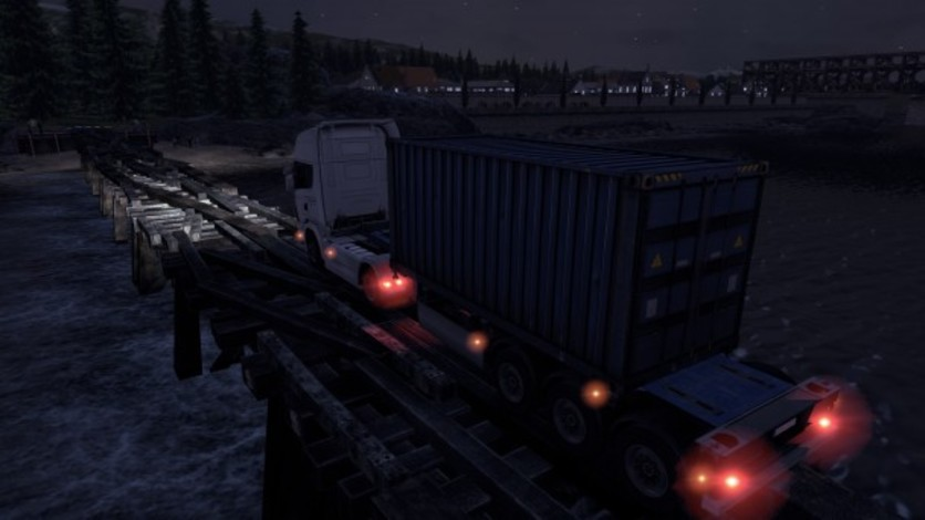 Screenshot 7 - Scania Truck Driving Simulator