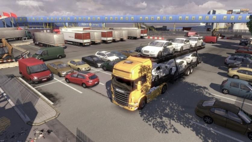 Screenshot 15 - Scania Truck Driving Simulator