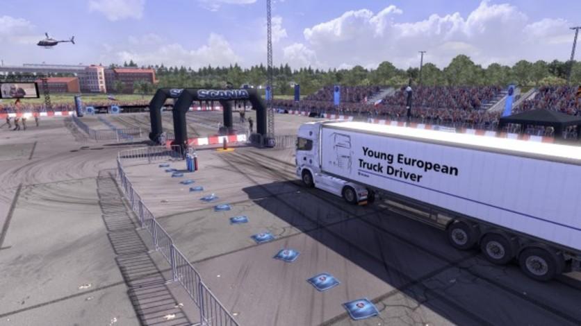 Screenshot 13 - Scania Truck Driving Simulator