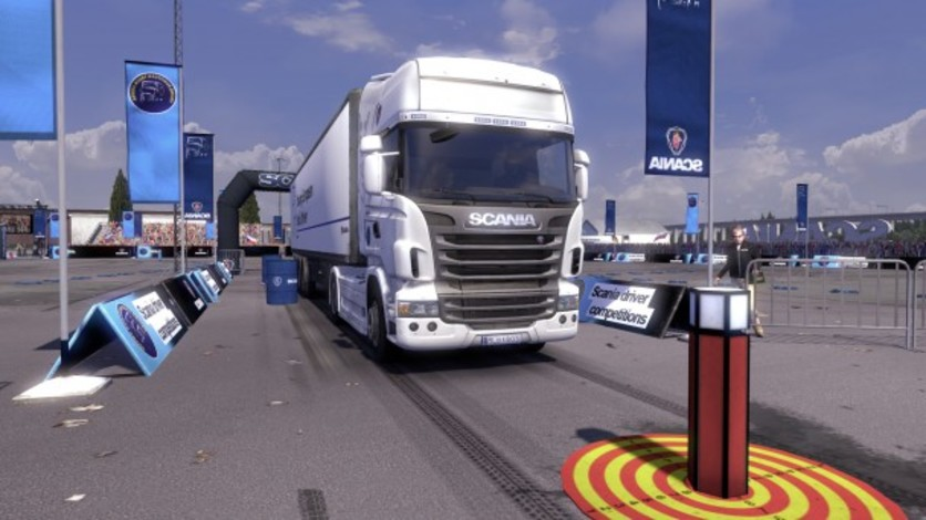 Screenshot 16 - Scania Truck Driving Simulator