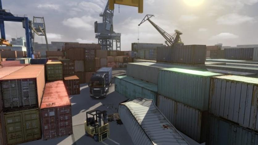 Screenshot 12 - Scania Truck Driving Simulator