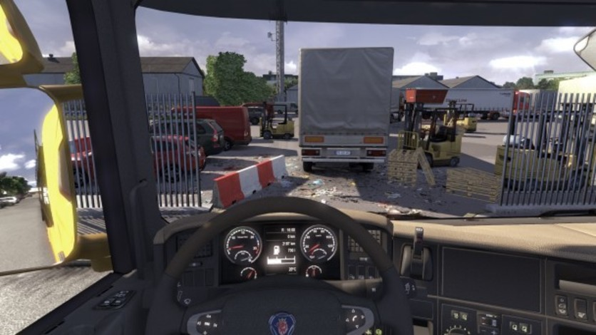 Screenshot 14 - Scania Truck Driving Simulator