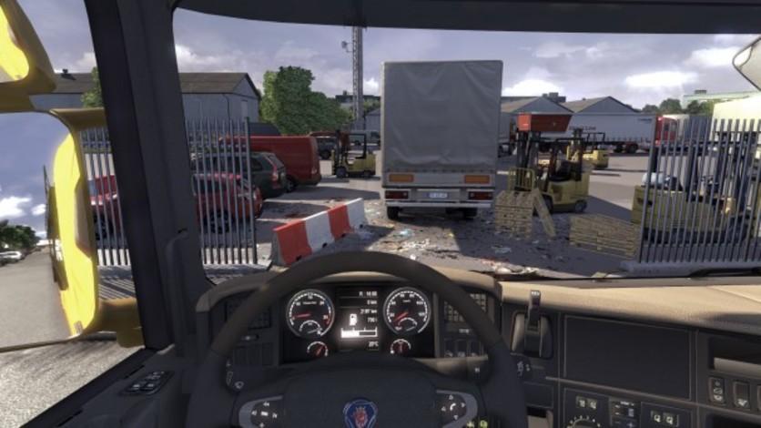 Screenshot 14 - Scania Truck Driving Simulator