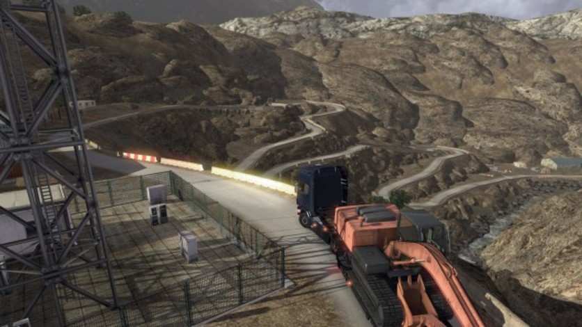 Screenshot 10 - Scania Truck Driving Simulator