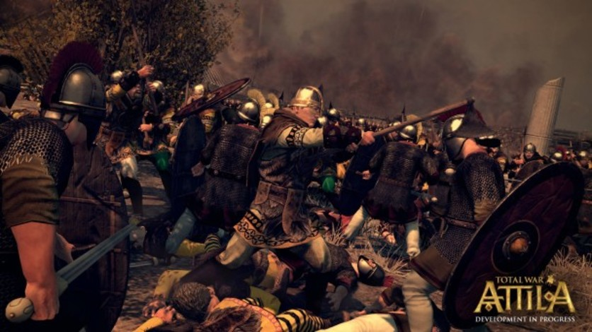 Screenshot 6 - Total War: ATTILA