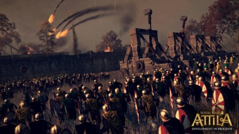 Screenshot 8 - Total War: ATTILA
