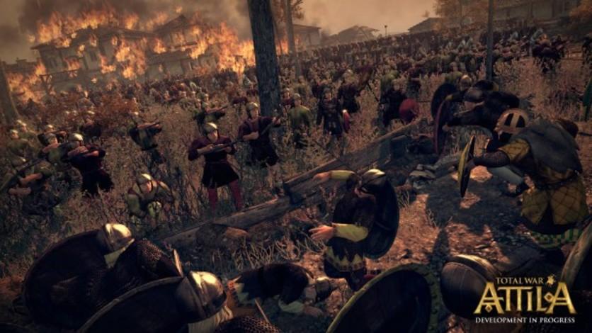 Screenshot 11 - Total War: ATTILA