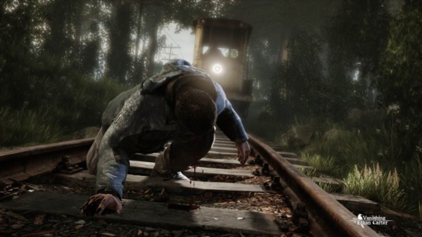 Screenshot 4 - The Vanishing of Ethan Carter