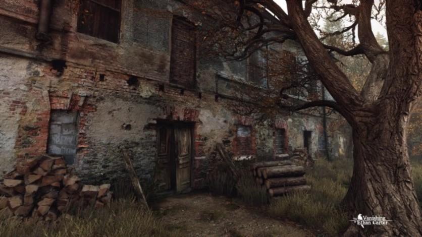 Screenshot 7 - The Vanishing of Ethan Carter