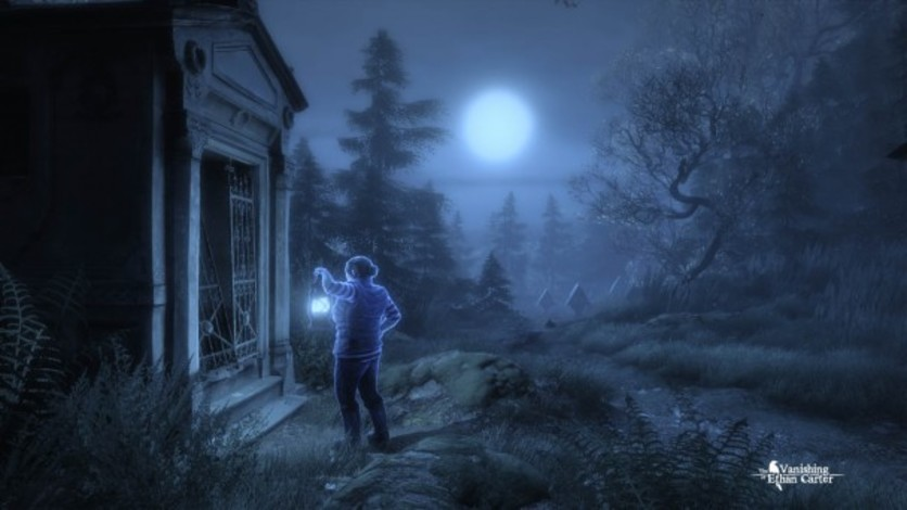 Screenshot 6 - The Vanishing of Ethan Carter
