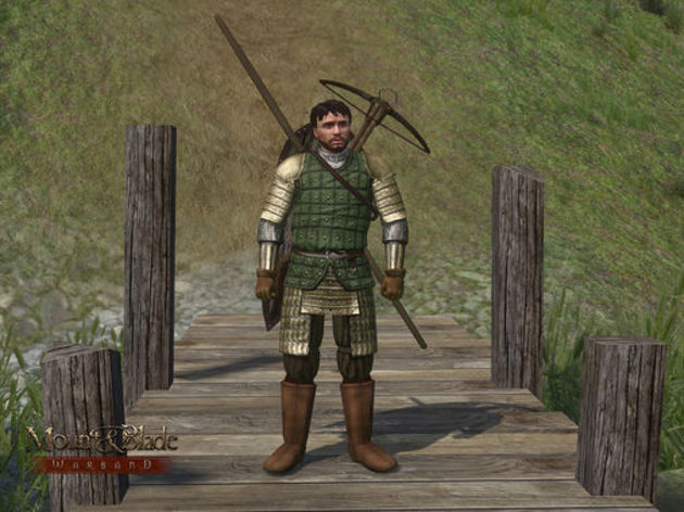 Screenshot 11 - Mount & Blade Warband