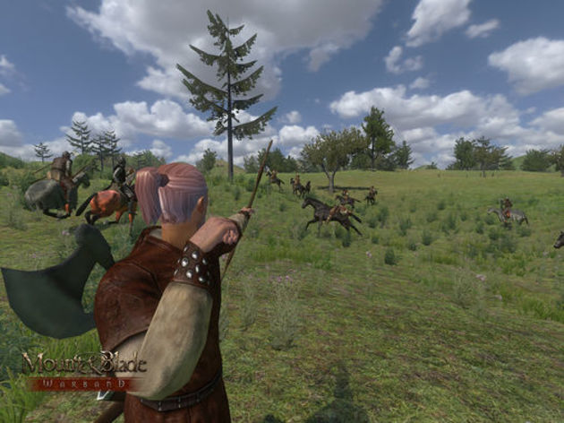 Screenshot 8 - Mount & Blade Warband