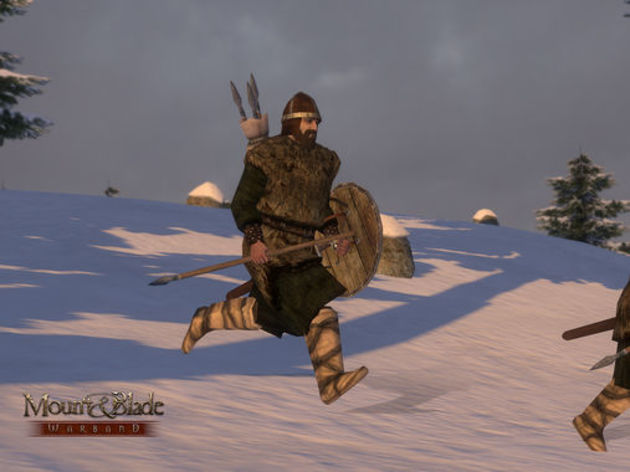 Screenshot 7 - Mount & Blade Warband