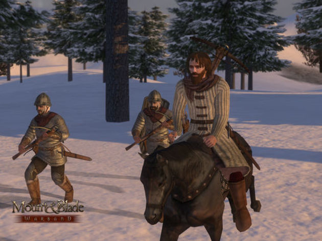 Screenshot 3 - Mount & Blade Warband