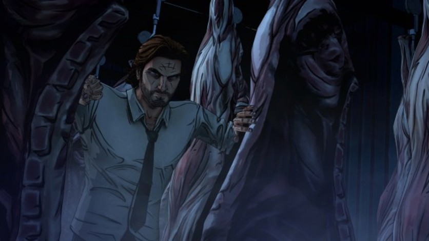 Screenshot 14 - The Wolf Among Us