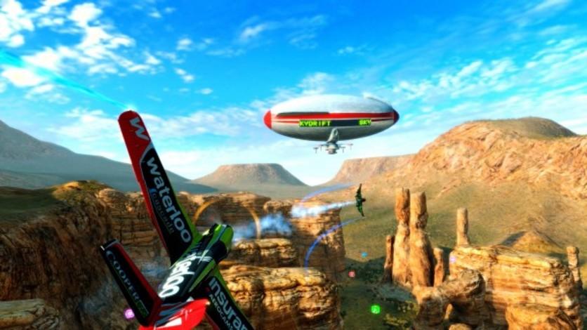 Screenshot 6 - SkyDrift: Gladiator Multiplayer Pack