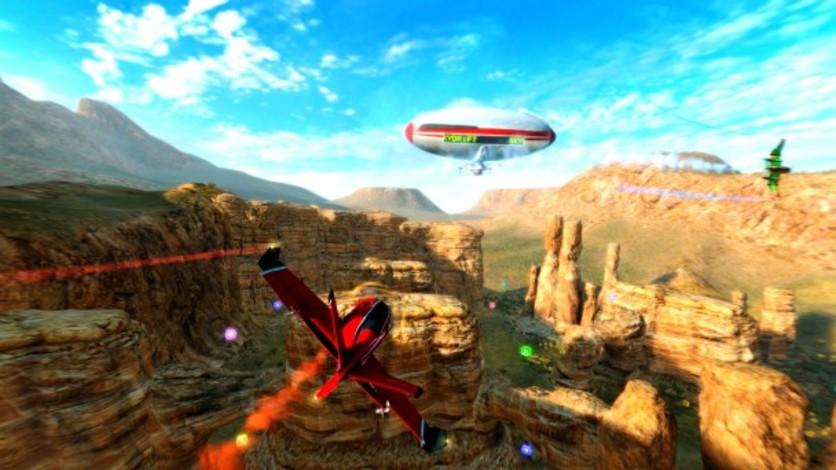 Screenshot 5 - SkyDrift: Gladiator Multiplayer Pack