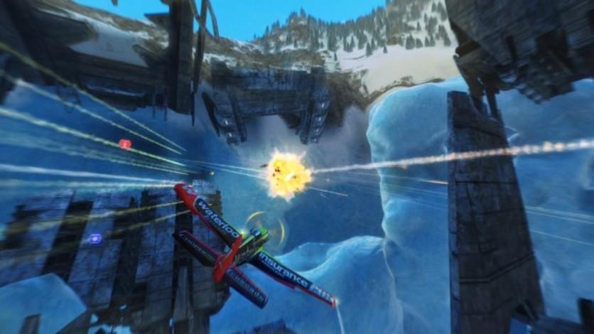 Screenshot 2 - SkyDrift: Gladiator Multiplayer Pack