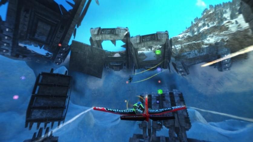 Screenshot 3 - SkyDrift: Gladiator Multiplayer Pack