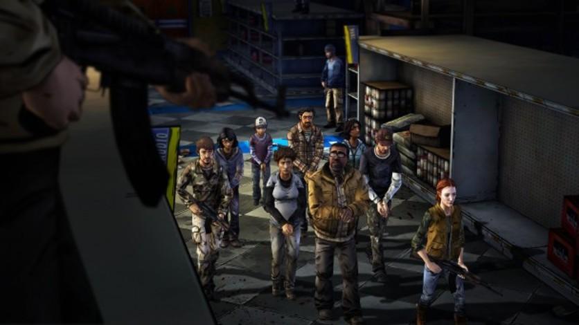 Screenshot 8 - The Walking Dead: Season Two