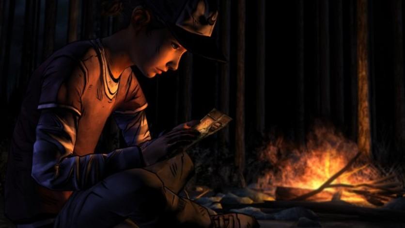 Screenshot 3 - The Walking Dead: Season Two