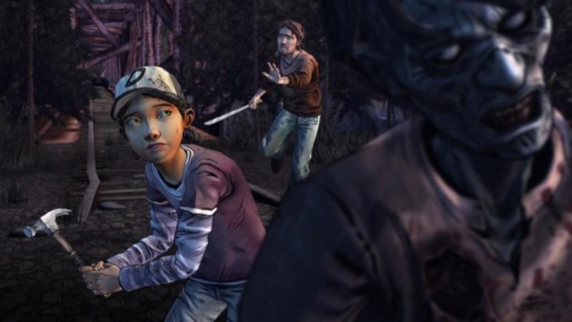 Screenshot 5 - The Walking Dead: Season Two