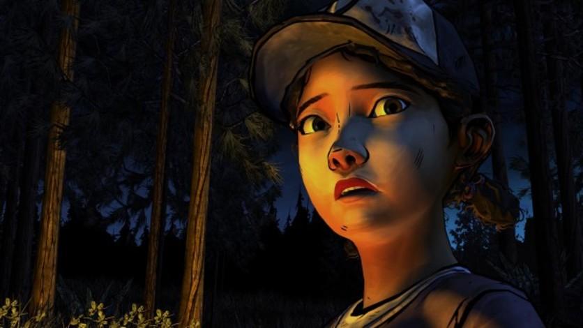 Screenshot 1 - The Walking Dead: Season Two